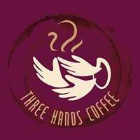Three Hands Coffee