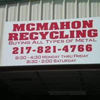 McMahon Recycling LLC