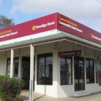 Lowood & Fernvale Community Bank Branch