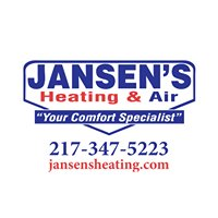 Jansen's Heating & Air Conditioning