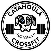 Catahoula CrossFit
