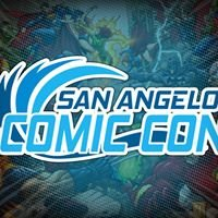 San Angelo Comic Con