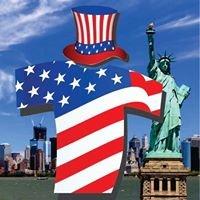 American T's