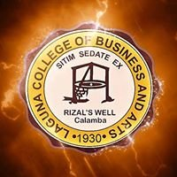 Laguna College of Business and Arts