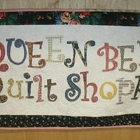 Queen Bee Quilt Shoppe