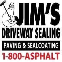 Jim's Driveway Sealing