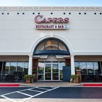 Capers: Restaurant and Bar