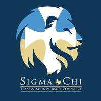 Sigma Chi at Texas A&M University- Commerce