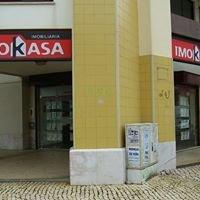 Imokasa - Imobiliária
