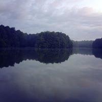 Fyrne Lake