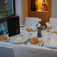 Restaurante Hostal San Isidro