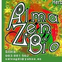 ALMA-ZEN BIO, HERBOLARIO ALIMENTACION BIO