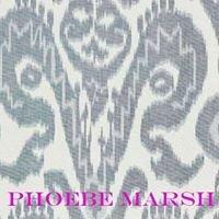 Phoebe Marsh
