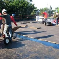 B&G Roofing and Mulitservices/ sheet metal