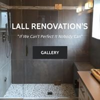 Lall Renovation's & Window Coverings
