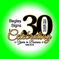Begley Sign Painting Inc