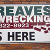 Reaves Wrecking Co.