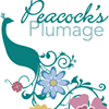 Peacock's Plumage