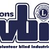 Lions Volunteer Blind Industries