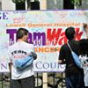 Lowell General Hospital TeamWalk for CancerCare