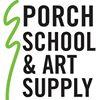 Porch School & Art Supply