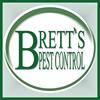 Brett's Pest Control
