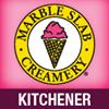 Marble Slab Creamery Kitchener