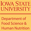 Iowa State University Department of Food Science and Human Nutrition