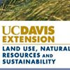 UC Davis CPE Land Use, Natural Resources and Sustainability