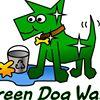 Green Dog Wash