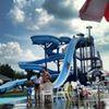 YMCA Waterpark