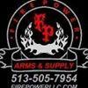 Firepower Arms & Supply LLC