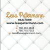 Edmonton Real Estating with Lesa Patermann.