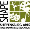 Shippensburg Arts Programming & Education: SHAPE Gallery