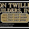 Ron Twilley Builders, Inc.