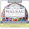 Wausau World Market