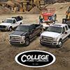 College Ford Fleet Department