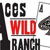 Aces Wild Ranch
