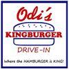 Odi's Kingburger