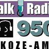 Talk Radio 950 K O Z E