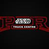 P&R Truck Centre Ltd.