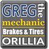 Greg The Mechanic