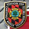 Chestnut Ridge Volunteer Fire Company 500