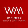 W.C. Meek Design and Construction