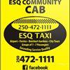 ESQ Taxi