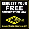 Coughlin Concrete LLC.