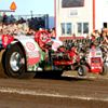 Budweiser Dairyland Super National Truck and Tractor Pull