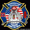 Middleborough Volunteer Fire Company