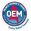 Prince George's County Office of Emergency Management
