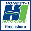 Honest-1 Auto Care Greensboro